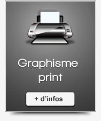 Graphisme print / Communication imprimée