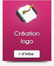 Création de logo