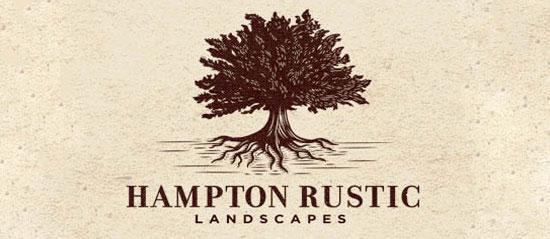 Hampton Rustic