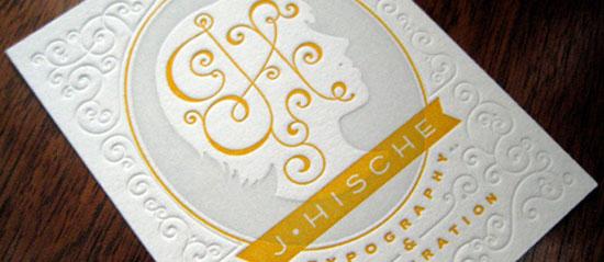 J Hische