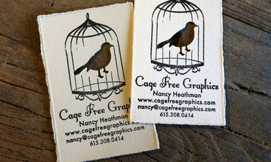 Cage Free Graphics