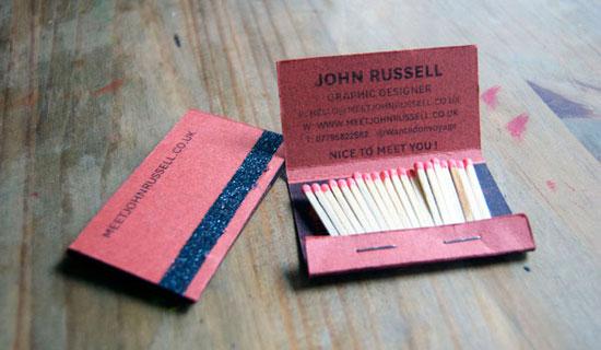 John Russel
