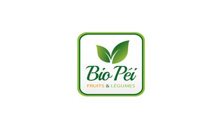 Création de logo Bio Péi