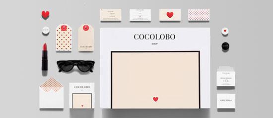 Cocolobo - Chartes graphiques d'entreprises originales